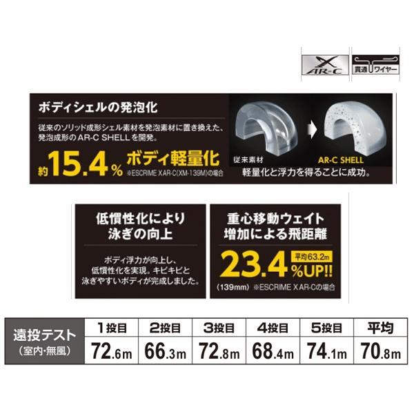 ≪'16年4月新商品!≫ シマノ 熱砂 スピンブリーズ 130S X AR-C OM-230P 130mm/30g 33T カガヤキヒラメリョク 【4個セット】