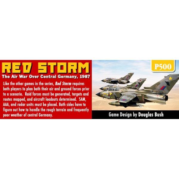 Red Storm|chronogame|05