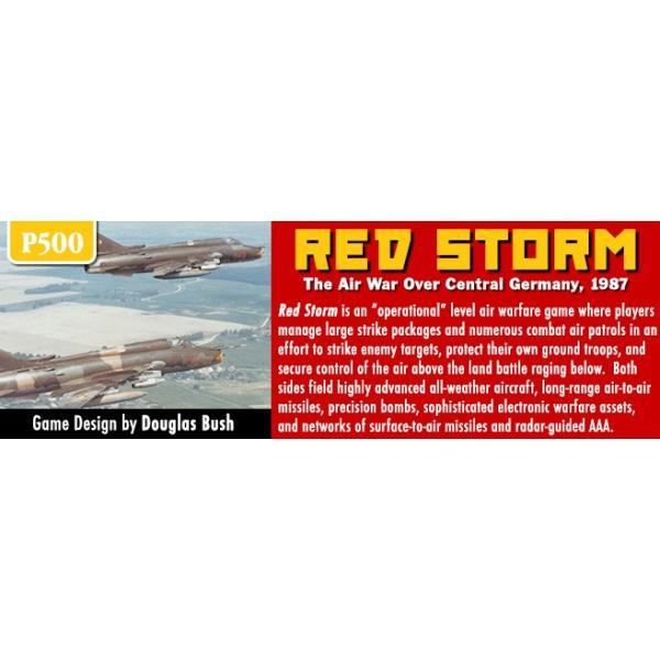 Red Storm|chronogame|06