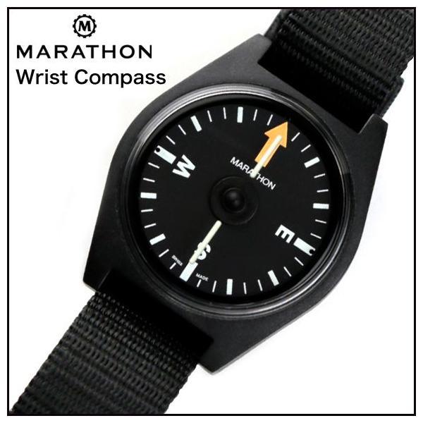 MARATHONWristCompassSERE(SURVIVALEVASIONRESISTANCEESCAPE)マラソンリスト