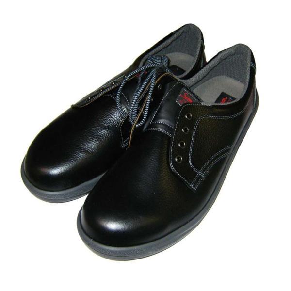 安全靴 シモン 7511 黒 30cm ebm-p2127-3