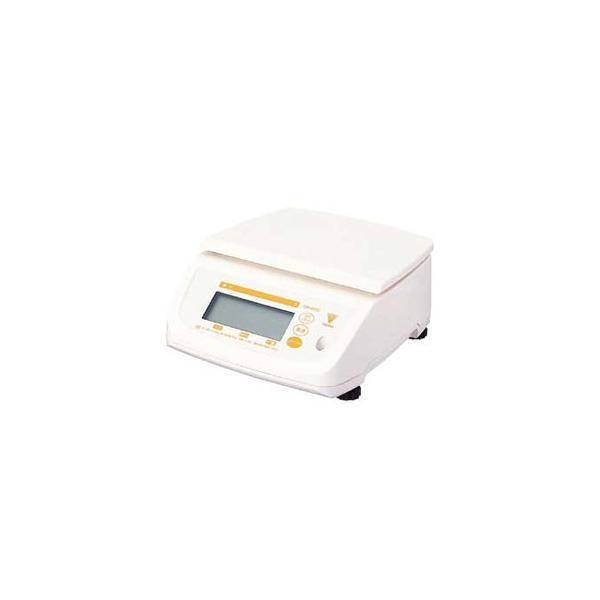 寺岡 防水型デジタル上皿はかり テンポ DS−500N 10kg