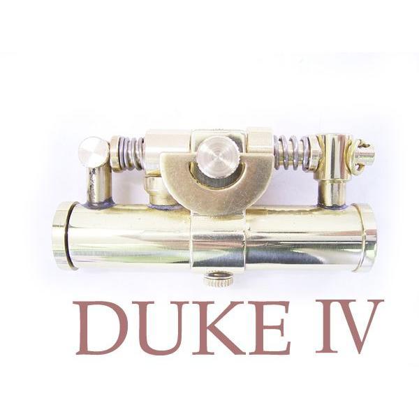 ペンギンライター DUKE デューク4 オイルライター(ブラス)