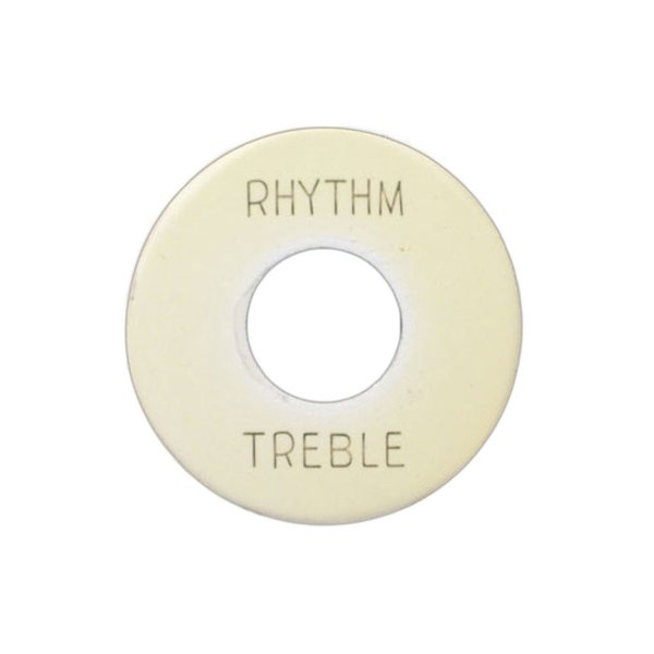 Montreux 59 LP creme toggle plate relic Time Machine Collection No.402|chuya-online