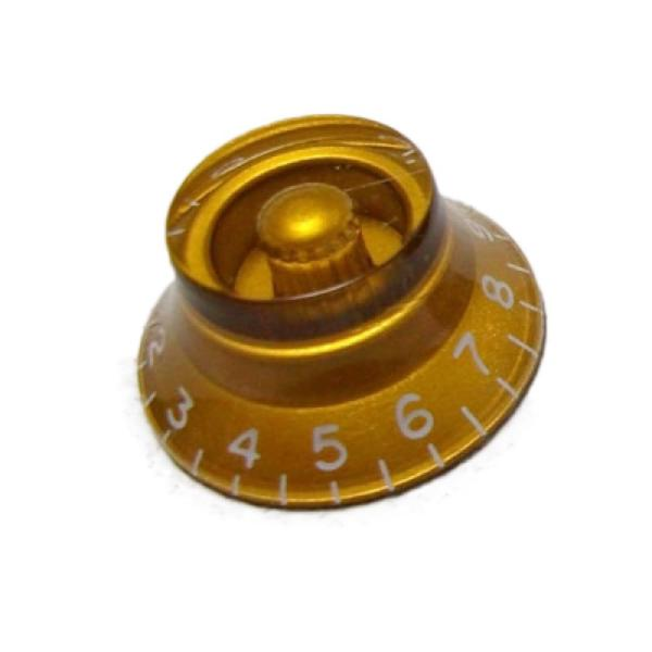 Montreux Metric Bell Knob Gold No.1357 ノブ|chuya-online