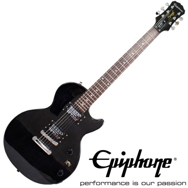 Epiphone Les Paul Special II Plus Top TBK エレキギター|chuya-online