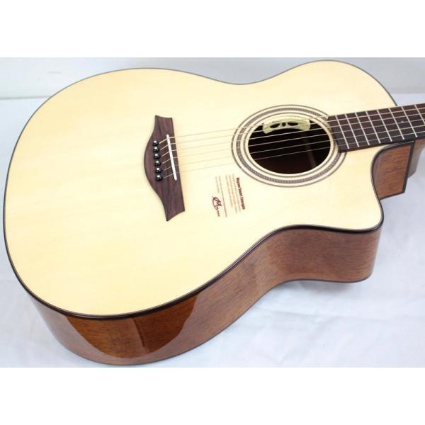 Mayson M1 SCE エレクトリックアコースティックギター|chuya-online|02