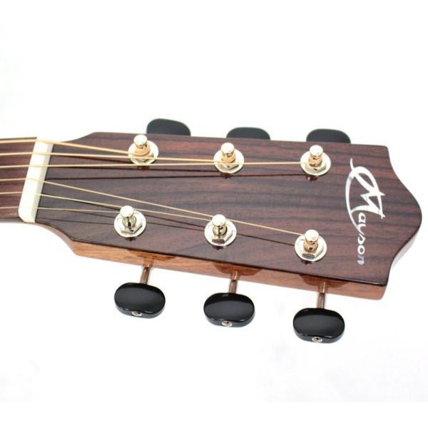 Mayson M1 SCE エレクトリックアコースティックギター|chuya-online|04