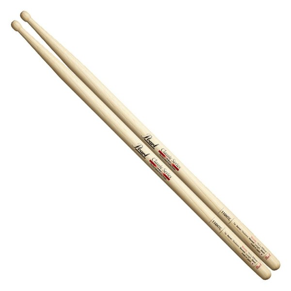 Pearl 110HTC ヒッコリー ドラムスティック|chuya-online