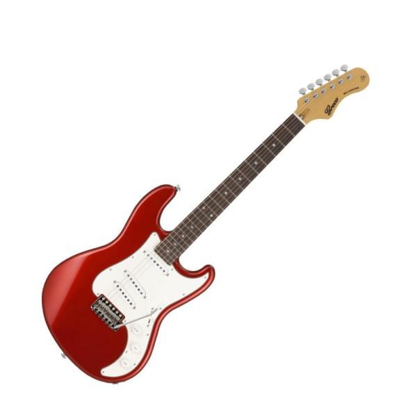 GRECO BG-CUSTOM Golden Red エレキギター|chuya-online