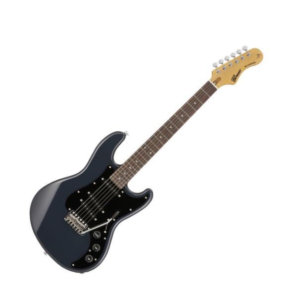 GRECO BG-CUSTOM Midnight Blue エレキギター|chuya-online