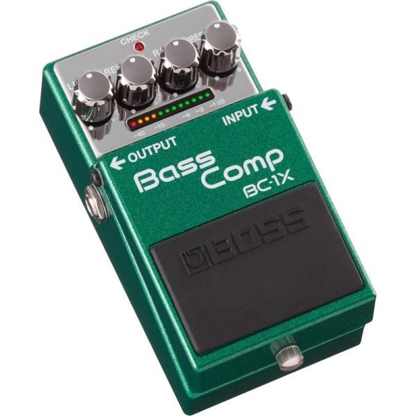 BOSS BC-1X Bass Comp ベース用コンプレッサー chuya-online 02
