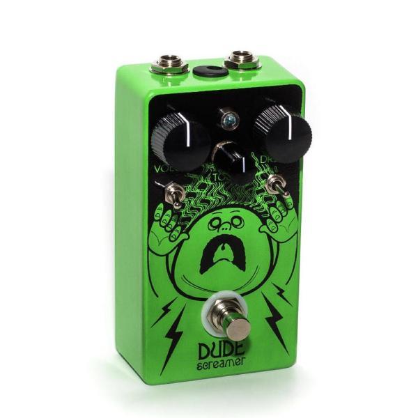 JONNY ROCK GEAR Dude Screamer ギターエフェクター
