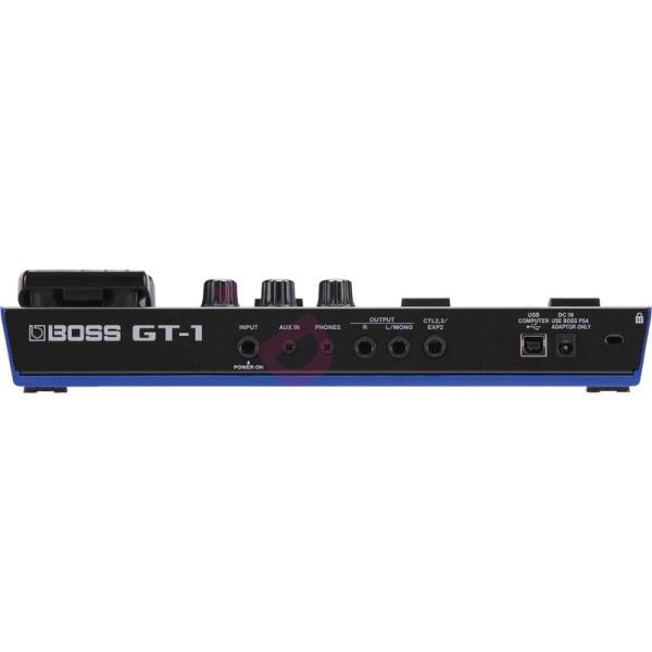BOSS GT-1 マルチエフェクター|chuya-online|05