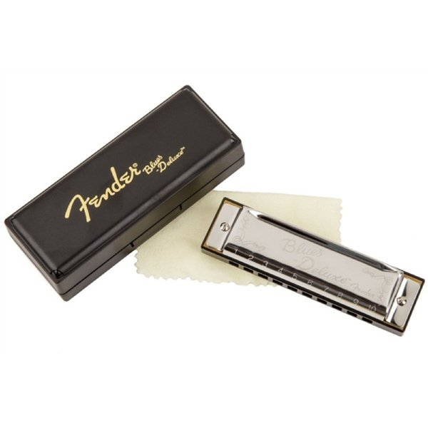 Fender Blues Deluxe Harmonica A ハーモニカ|chuya-online|03