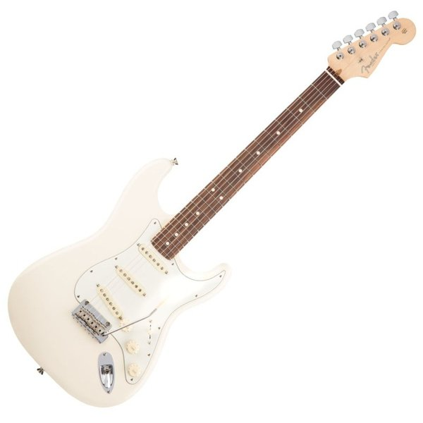 Fender American Professional Stratocaster OWT RW エレキギター
