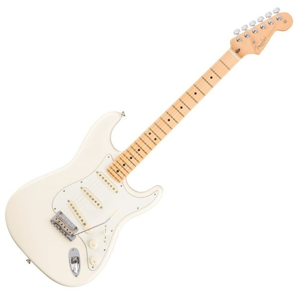 Fender American Professional Stratocaster OWT MN エレキギター