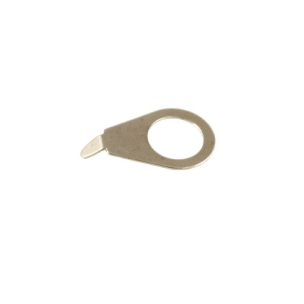 ALLPARTS Electronics 4007 Nickel Pointer Washers ポイントワッシャー
