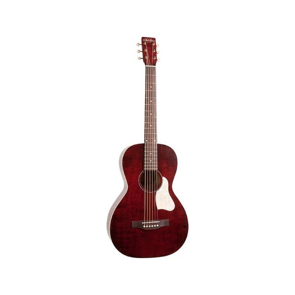 Art&Lutherie Roadhouse Tennessee Red E/A エレクトリックアコースティックギター