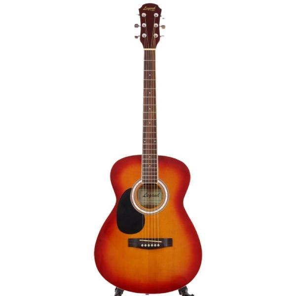 LEGEND FG-15 LH CS 左利き用アコースティックギター