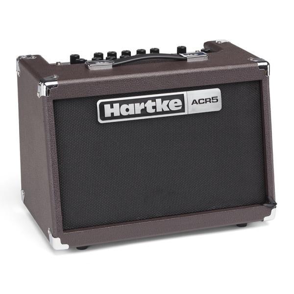 Hartke ACR5 アコースティックギターアンプ