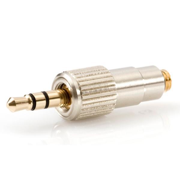 DPA DAD6019 変換アダプター MicroDot to Mini-Jack