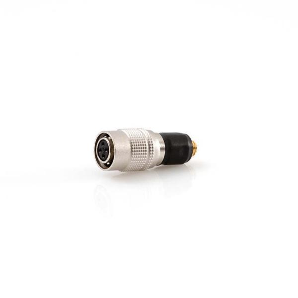 DPA DAD6033 変換アダプター MicroDot to 4pin Hirose