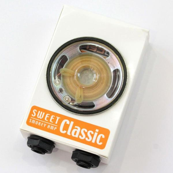 SMOKEY AMP SAT-3WH スモーキーアンプ