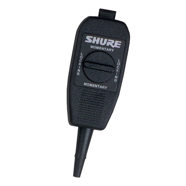 SHURE A120S マイクロホンのON/OFF用 スイッチ