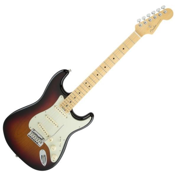 Fender American Elite Stratocaster 3TSB MN エレキギター
