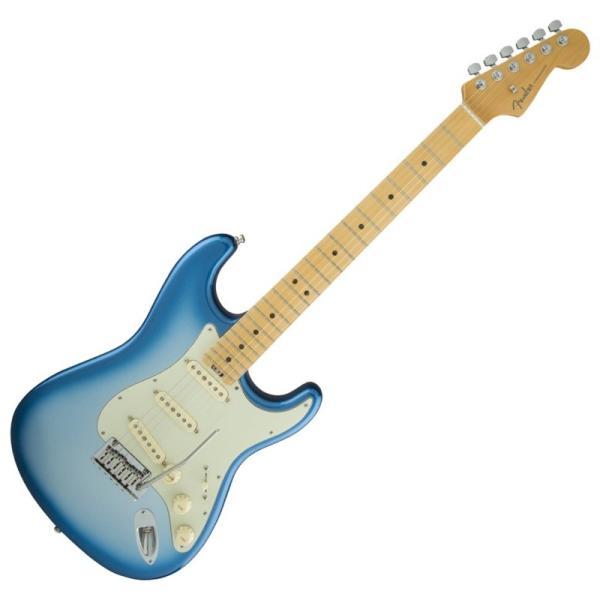 Fender American Elite Stratocaster SBM MN エレキギター