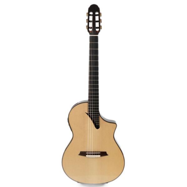 Martinez MSCC-14 RS Fishman エレクトリッククラシックギター