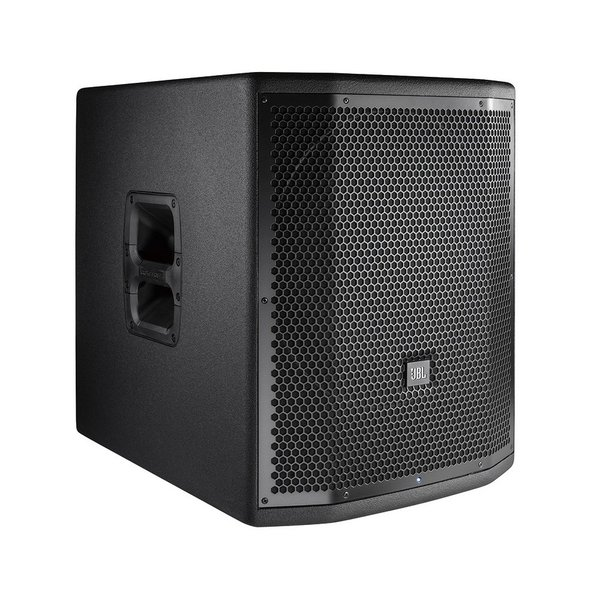 JBL PROFESSIONAL PRX815XLFW Powered パワード・サブウーファー 1本