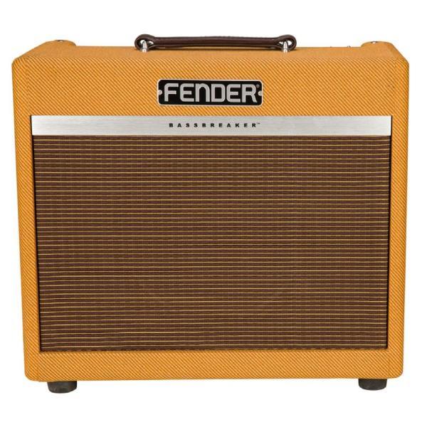 Fender Limited Edition Bassbreaker 15 Combo LTD ギターアンプ