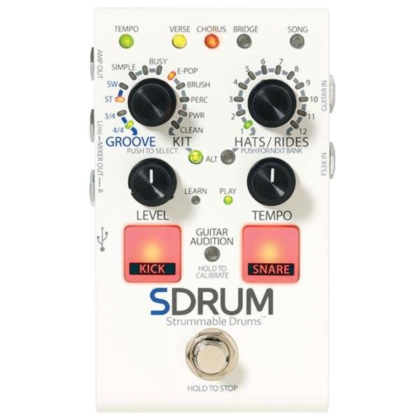 3aadc80356d09 DIGITECH SDRUM ドラムマシン - www.sesalonspa.com