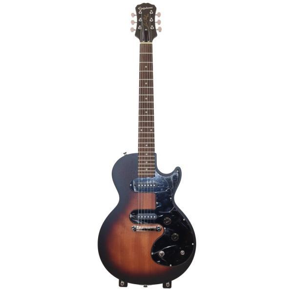 Epiphone Les Paul SL Vintage Sunburst ENOLVSCH1 エレキギター