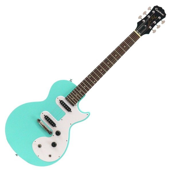 Epiphone Les Paul SL Turquoise ENOLTQCH1 エレキギター