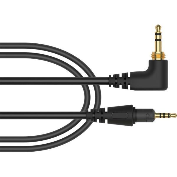 Pioneer HC-CA0602 HDJ-X7用 1.6m ヘッドホンケーブル