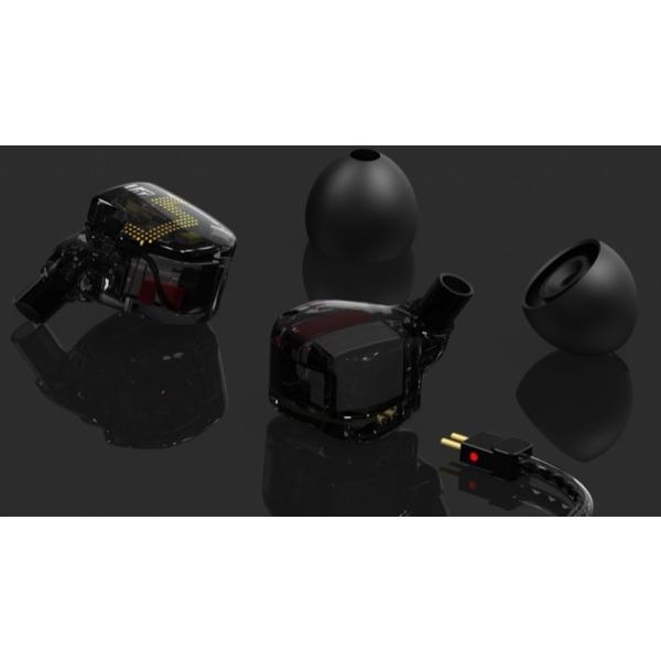 EarSonics ES5 イヤホン インイヤーモニター