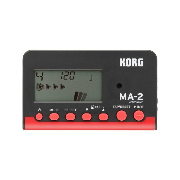 KORG MA-2 BKRD METRONOME メトロノーム