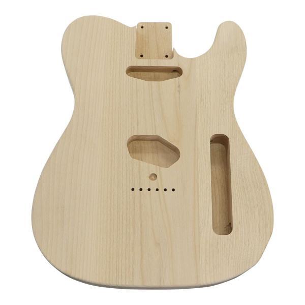 SCUDHBD-21テレキャスタータイプギターボディ