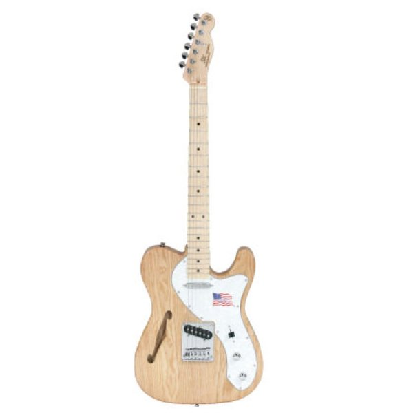 SXKTL-300NATエレキギター
