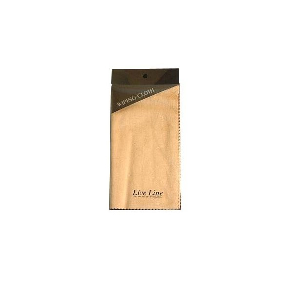 LIVE LINE WIPING CLOTH LWC1800CR ワイピングクロス