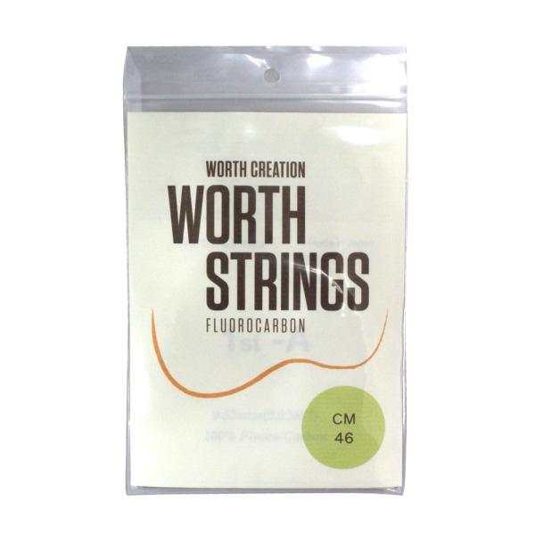 Worth Strings CM Medium ウクレレ弦