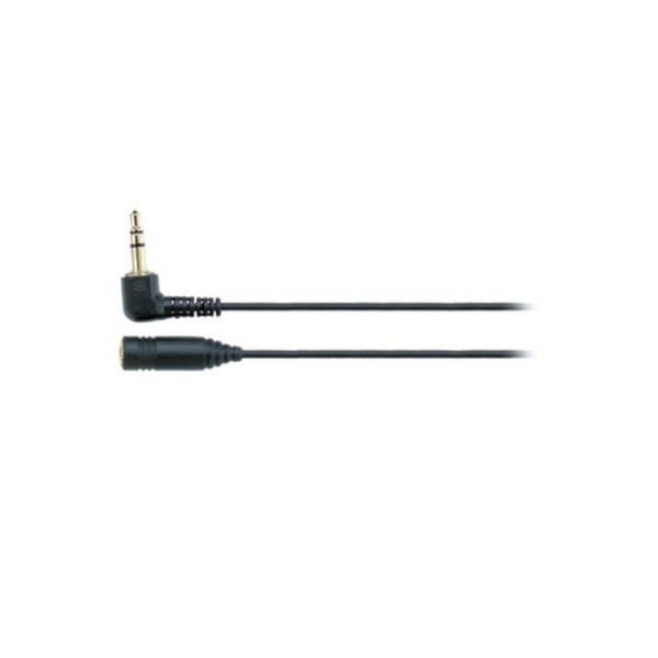 AUDIO-TECHNICA AT3A45L/5.0 BK ヘッドホン延長コード