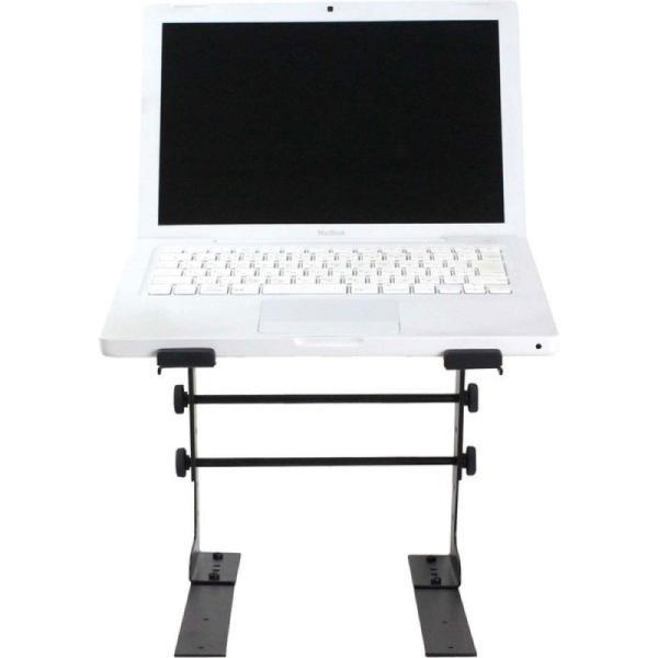ラップトップスタンド ノートパソコンスタンド Dicon Audio LPS-002 with clamps LAPTOP STAND|chuya-online|06