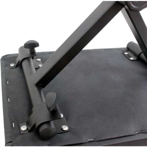 キーボードベンチ 折りたたみ式 ピアノ椅子 Dicon Audio SB-001|chuya-online|05