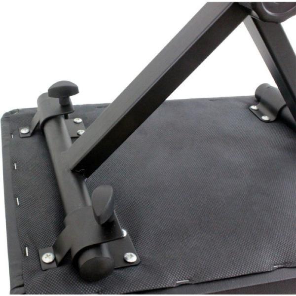 キーボードベンチ 折りたたみ式 ピアノ椅子 Dicon Audio SB-001|chuya-online|06