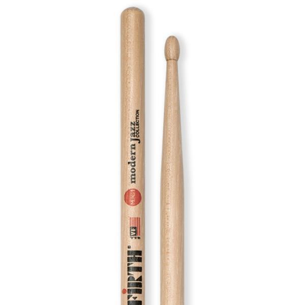 VIC FIRTH VIC-MJC1 ドラムスティック×12セット