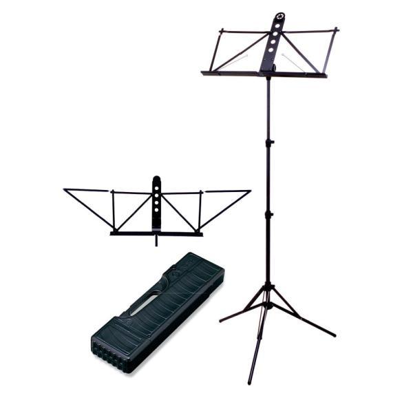 YAMAHA MS-303IRC 譜面台 WA-10 譜面台ワイドアタッチメント 2点セット